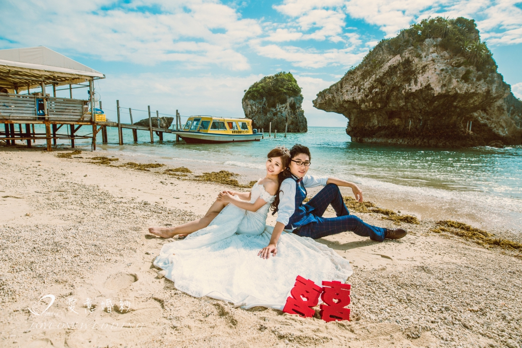 沖繩拍婚紗31