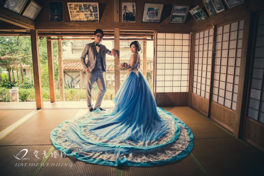 沖繩拍婚紗29