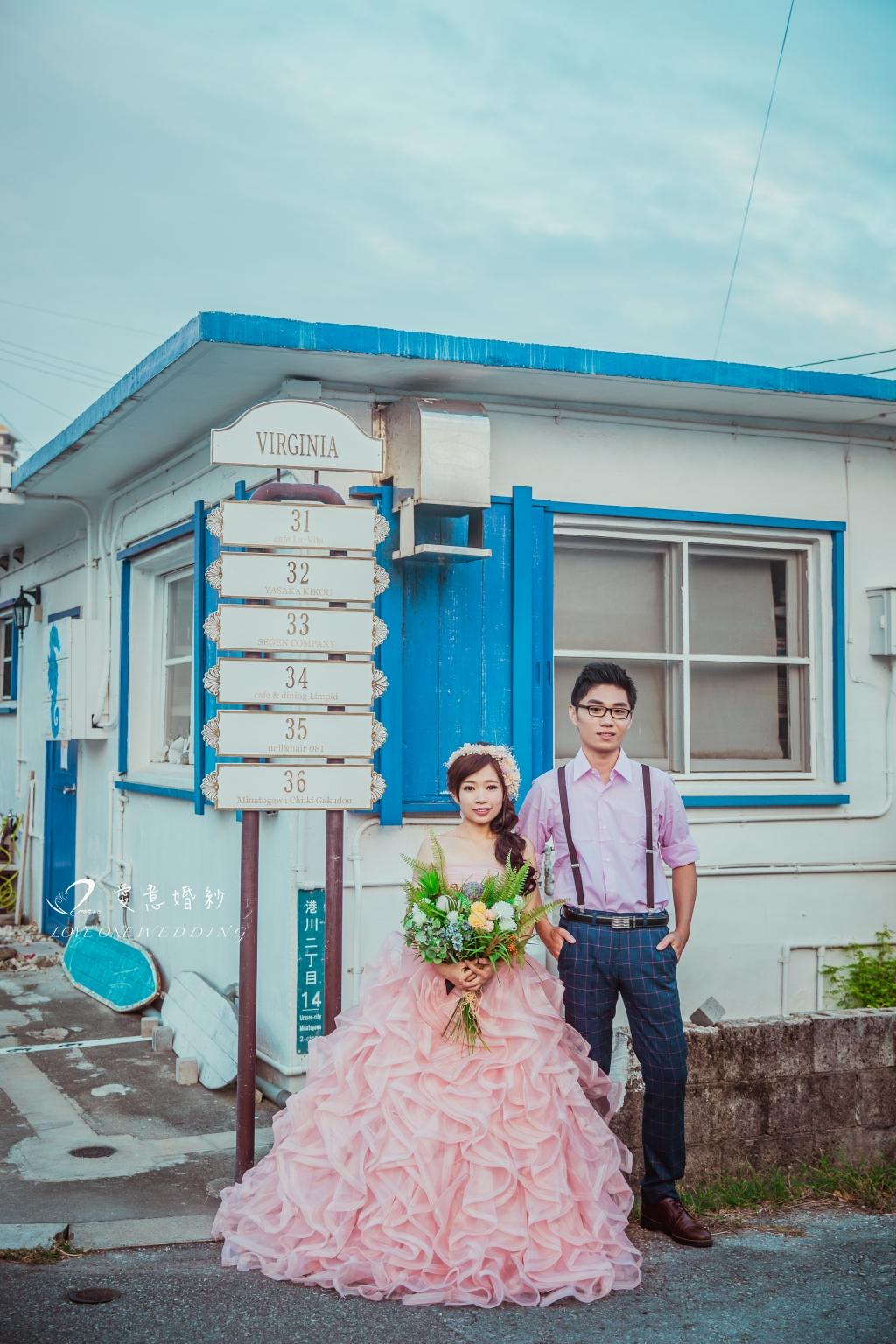 沖繩拍婚紗28