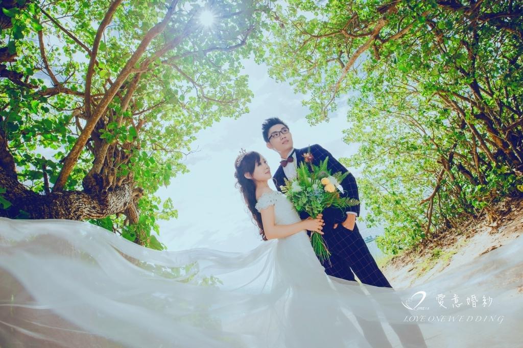沖繩海外婚紗16