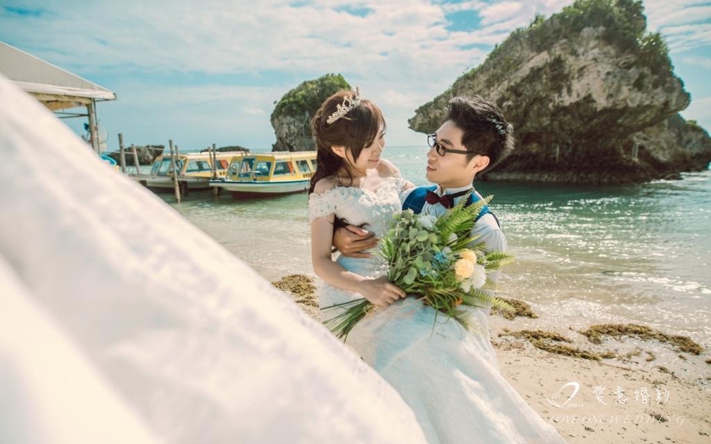 沖繩海外婚紗15