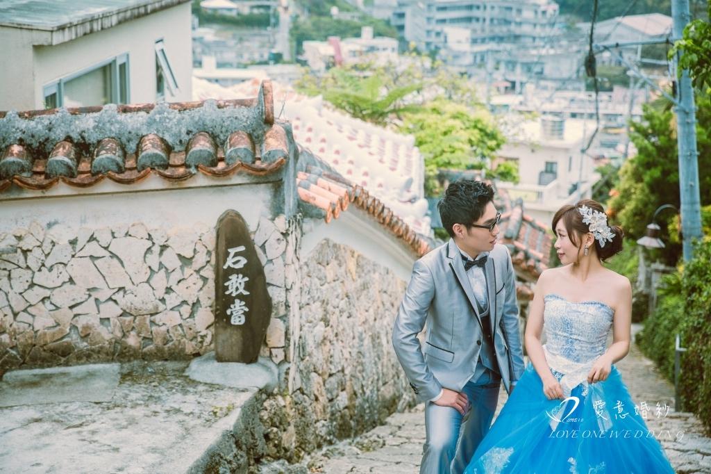 沖繩海外婚紗12