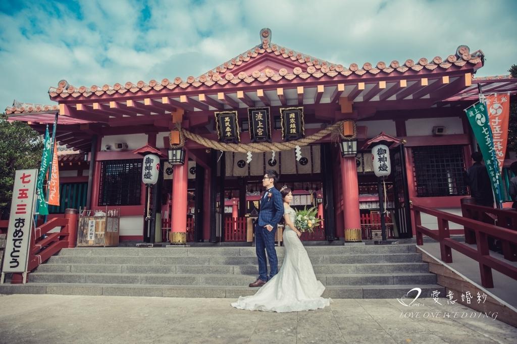 沖繩海外婚紗26