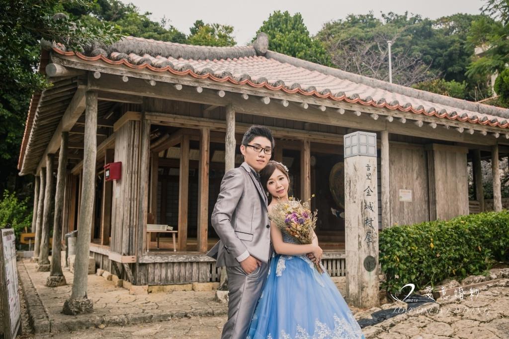 沖繩海外婚紗8