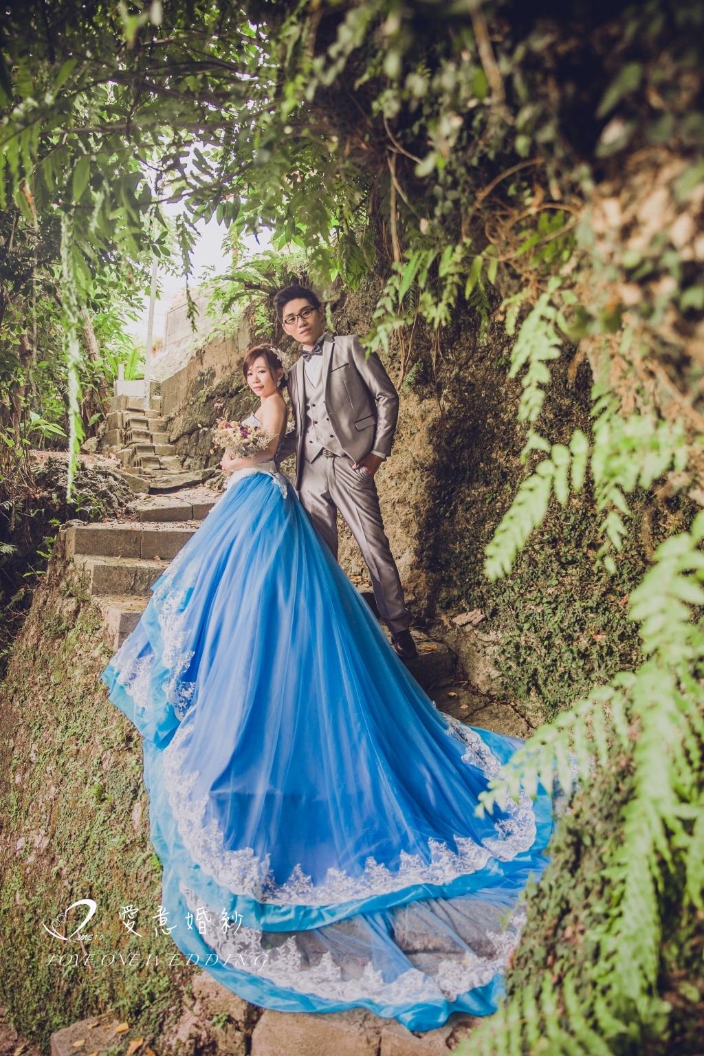 沖繩海外婚紗照21