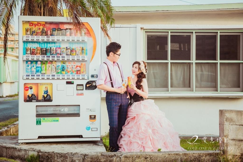 沖繩海外婚紗照23