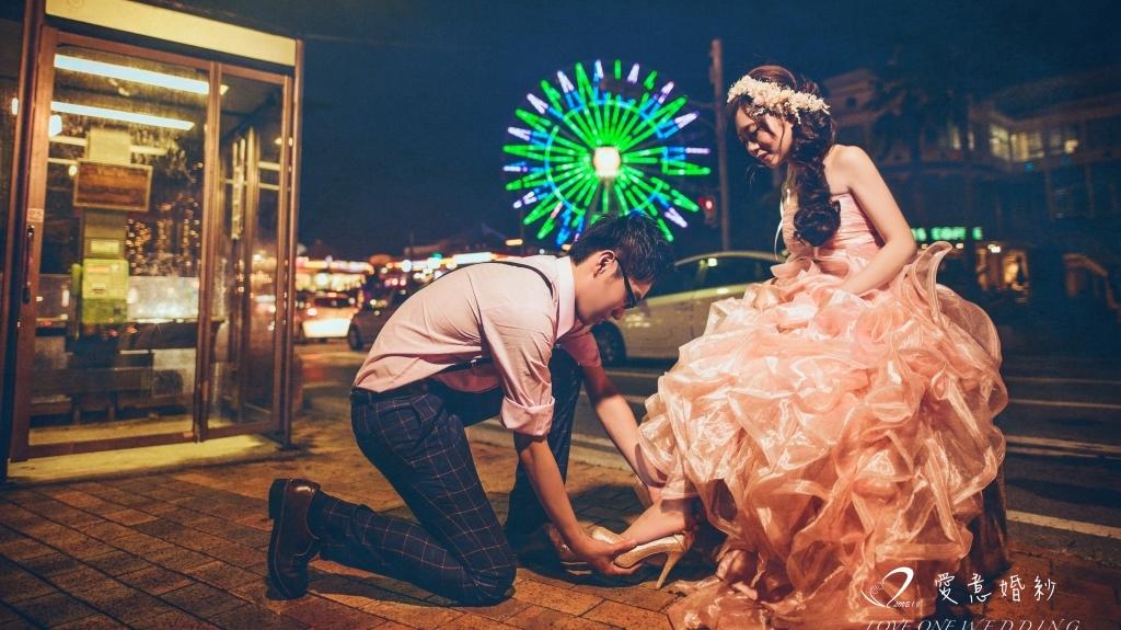 沖繩海外婚紗4