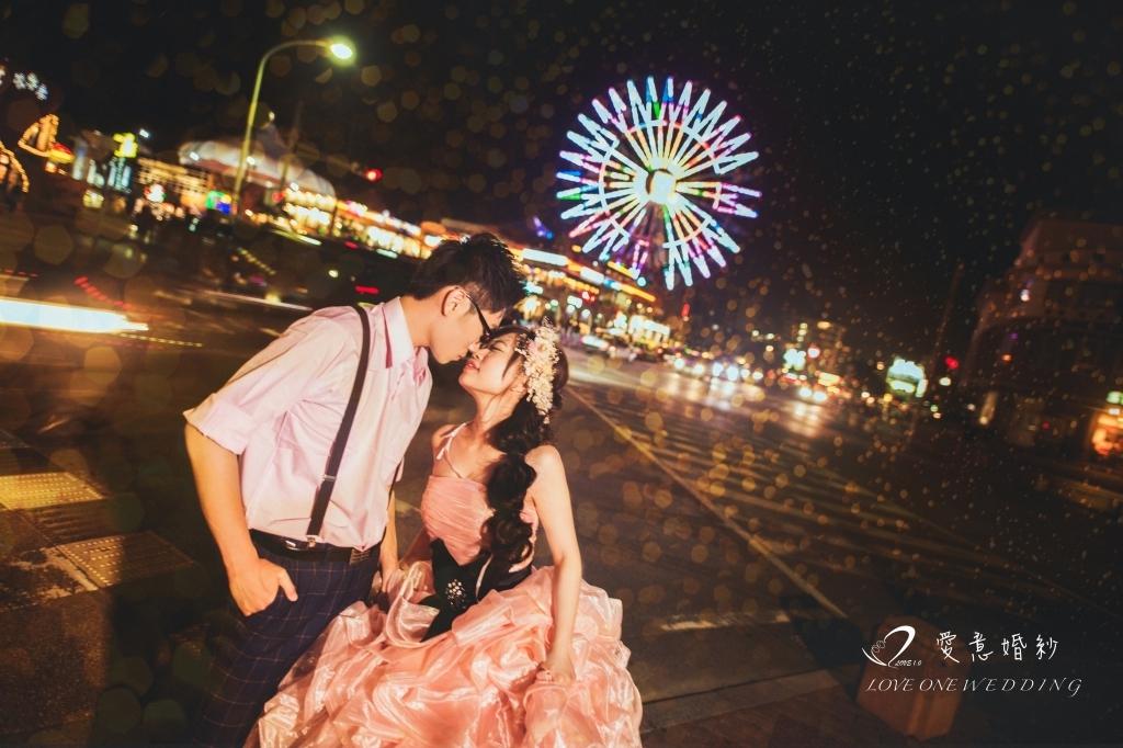 沖繩海外婚紗3
