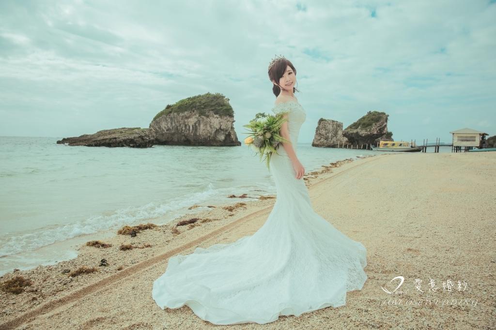 沖繩海外婚紗20