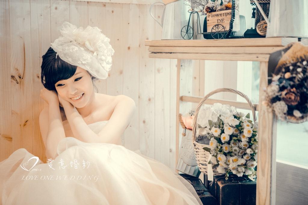 高雄婚紗藝術照01