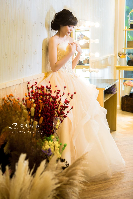 高雄婚紗藝術照11