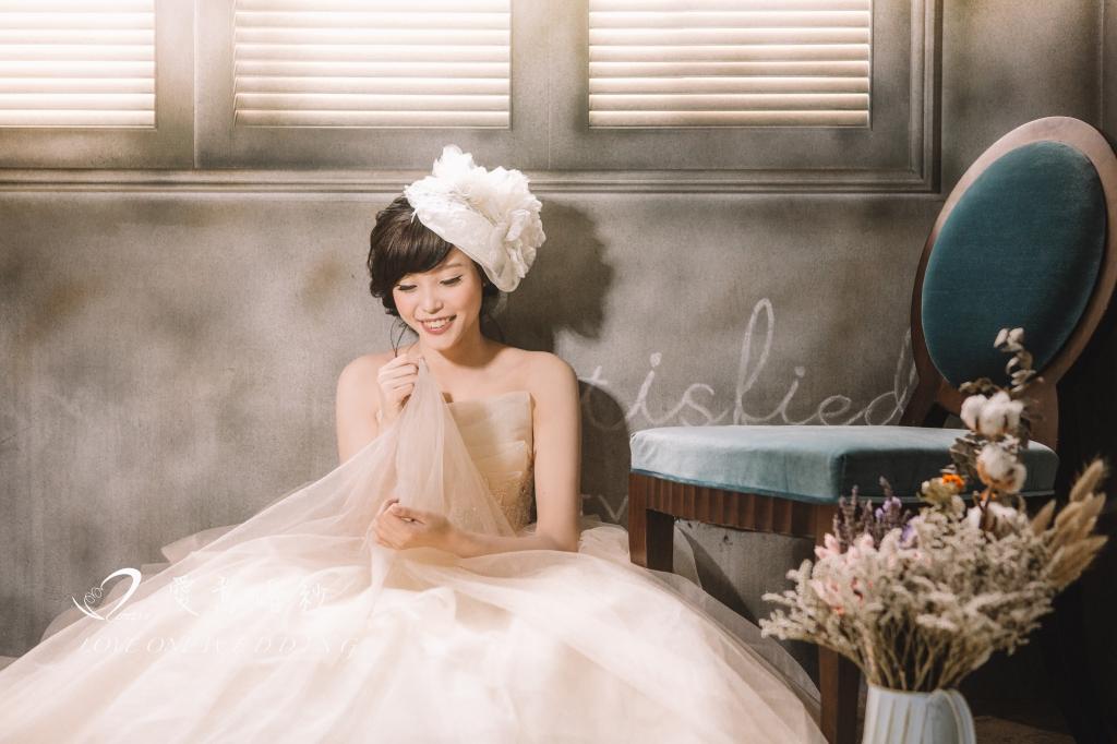 高雄婚紗藝術照21