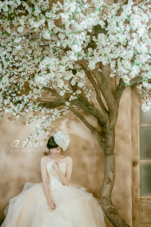 高雄婚紗藝術照31