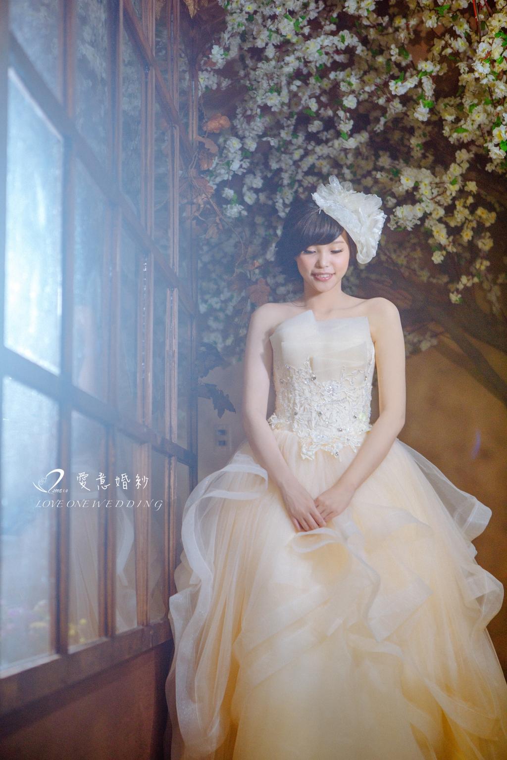 高雄婚紗藝術照51