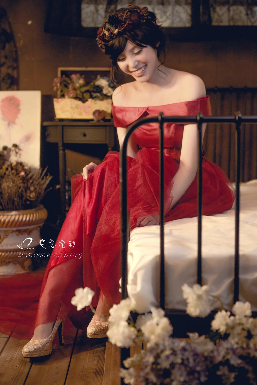 高雄婚紗藝術照61