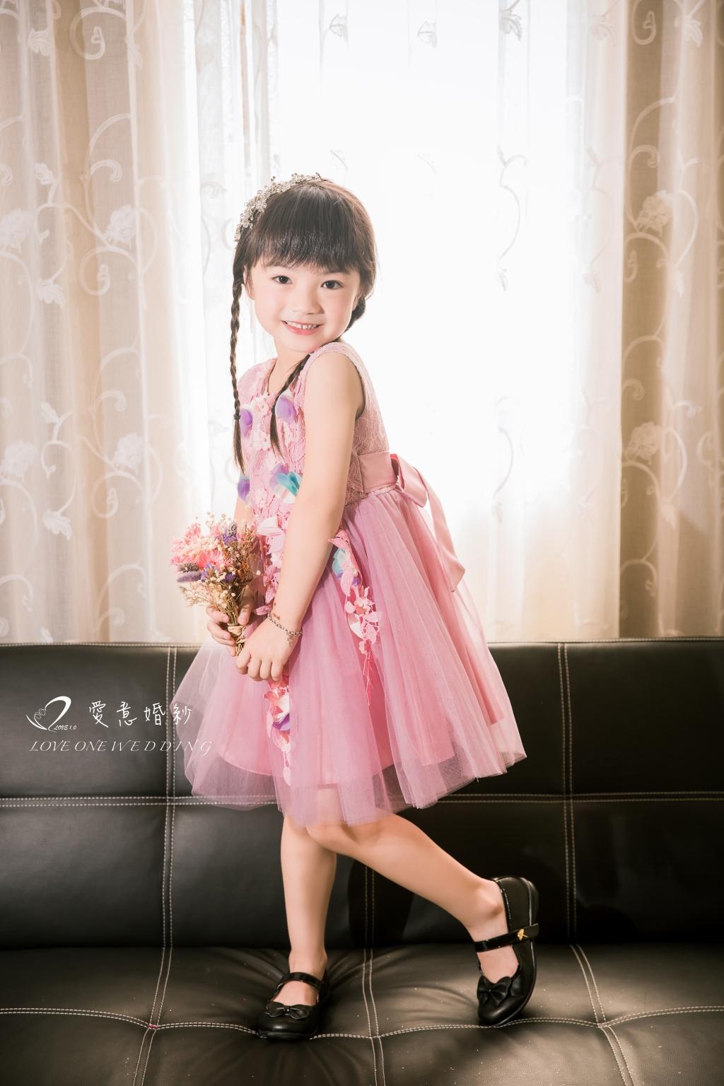 高雄兒童禮服71