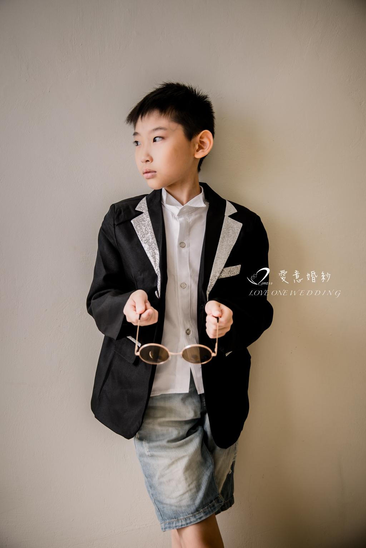 高雄兒童寫真7