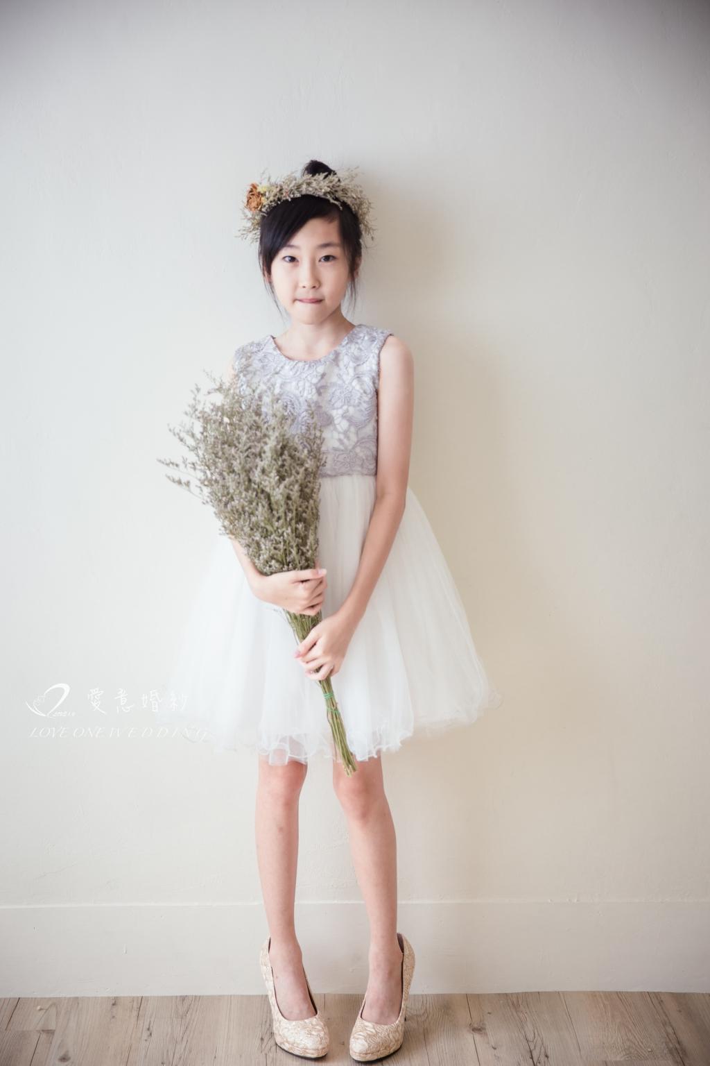 高雄兒童禮服53