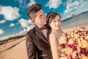 墾丁婚紗照26