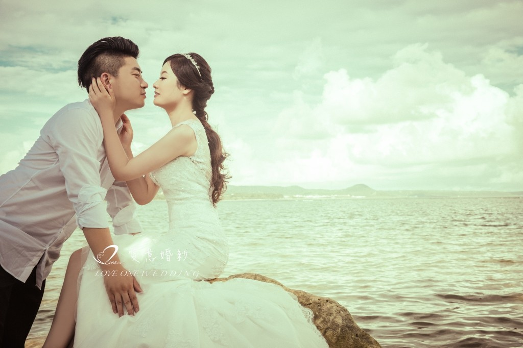 墾丁婚紗照24