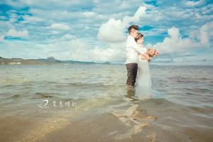 墾丁婚紗照19