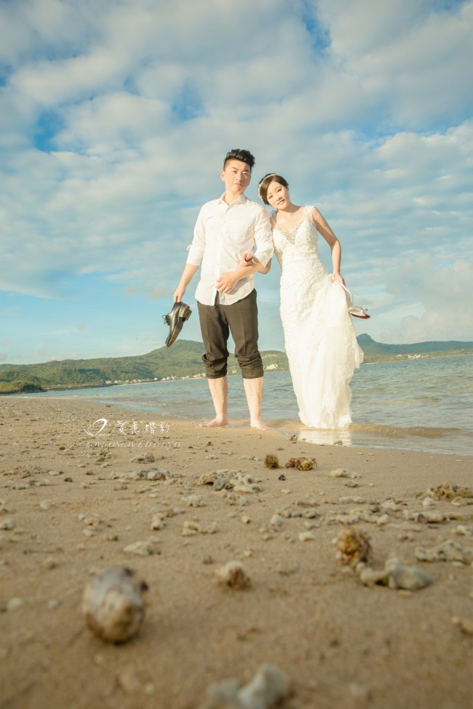 墾丁婚紗照18