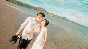 墾丁婚紗照15
