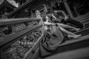 墾丁婚紗照