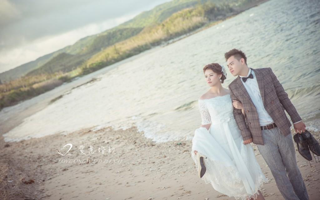 墾丁婚紗照11