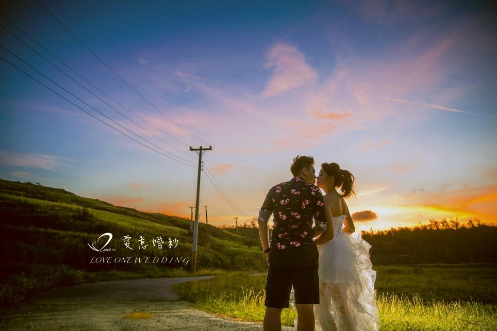 墾丁婚紗攝影50