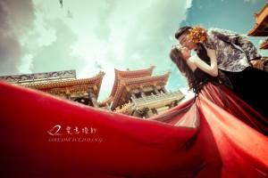 墾丁婚紗照36