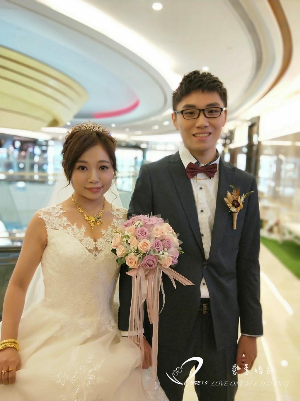 高雄婚禮記錄推薦59