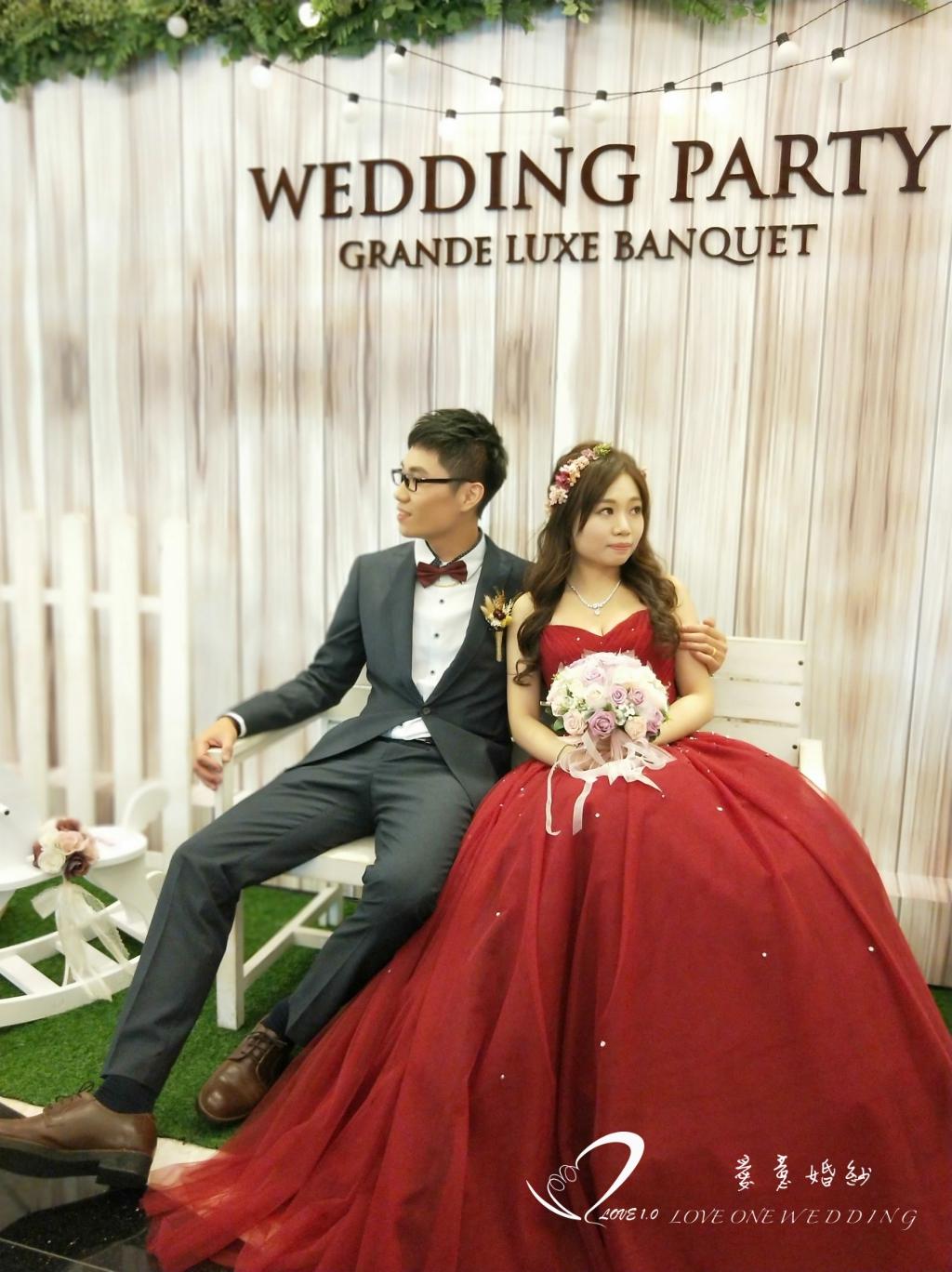 高雄婚禮記錄推薦61