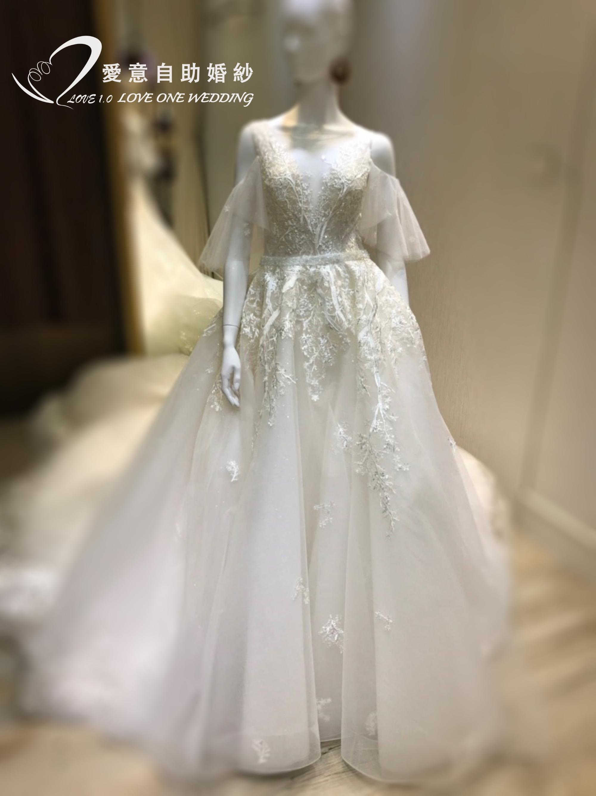 高雄婚紗禮服推薦163
