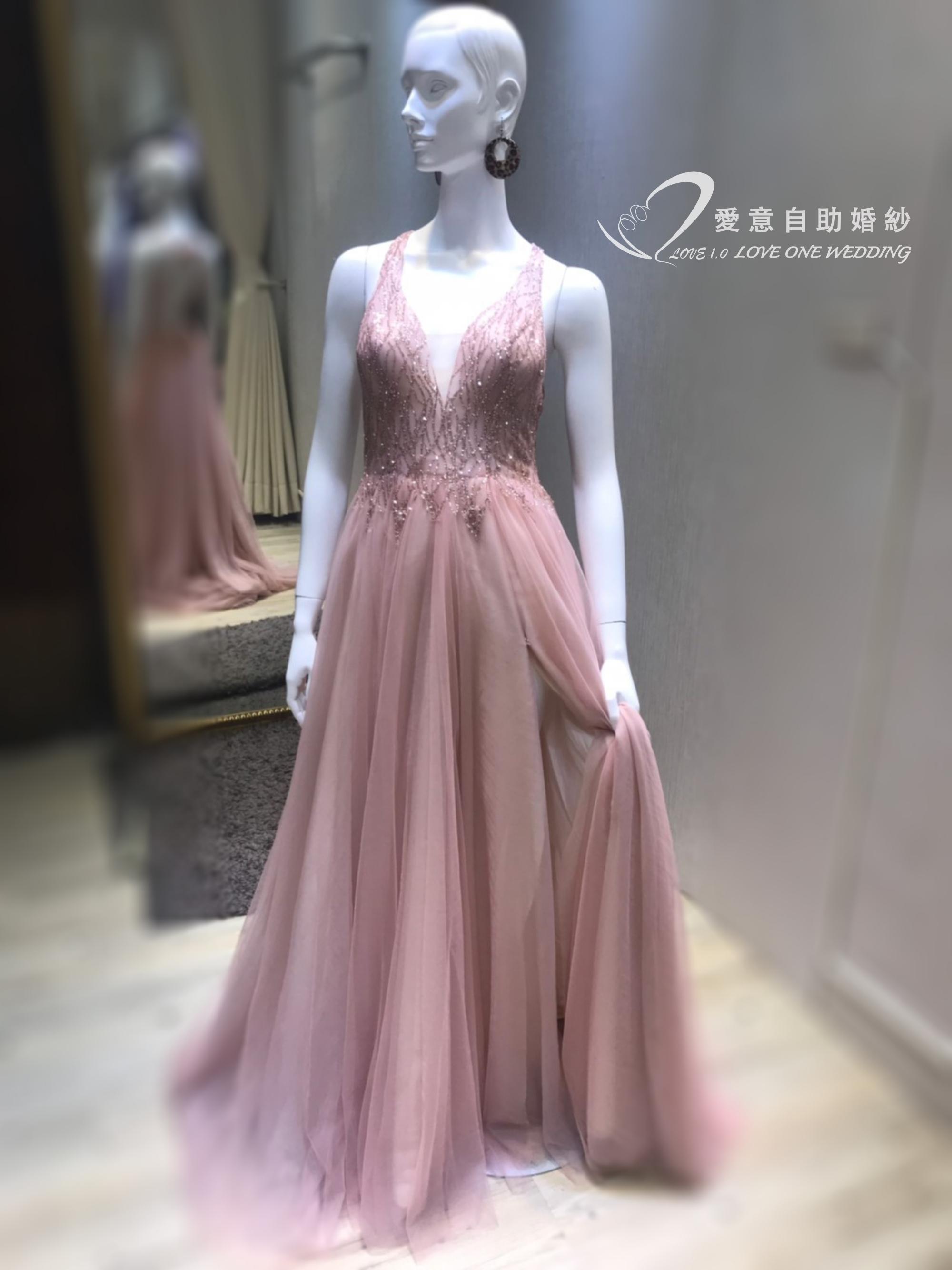 高雄婚紗禮服推薦167