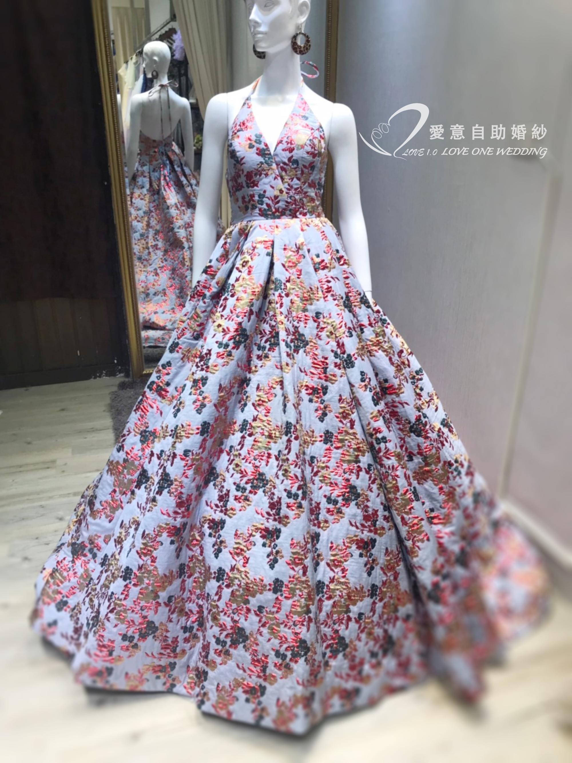 高雄婚紗禮服推薦168