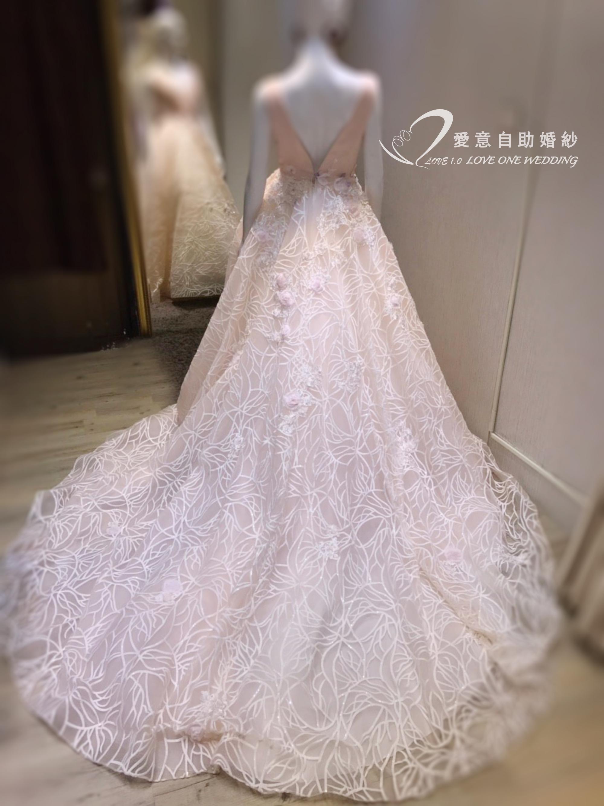 高雄婚紗禮服推薦169