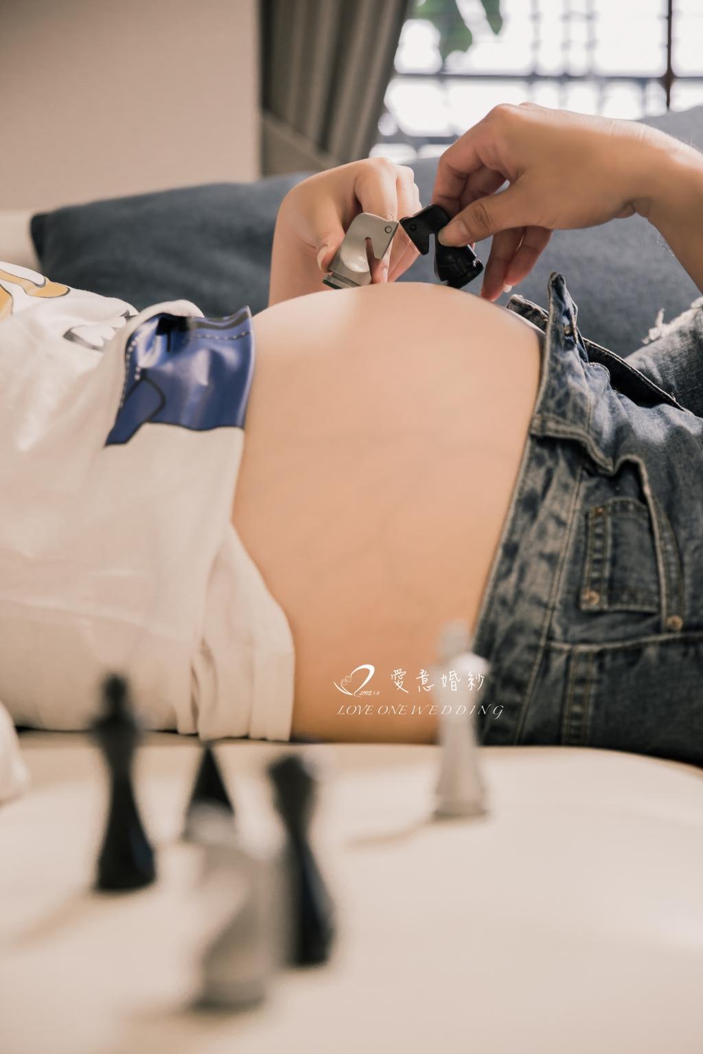 高雄孕婦寫真推薦34
