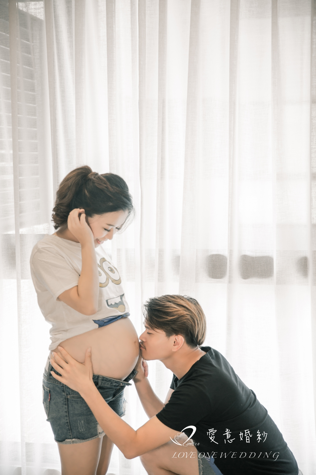 高雄孕婦寫真推薦14