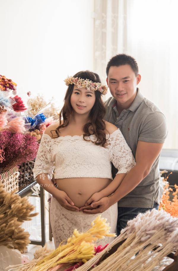 高雄孕婦寫真推薦72