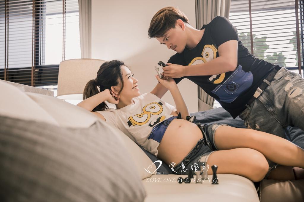 高雄孕婦寫真推薦33