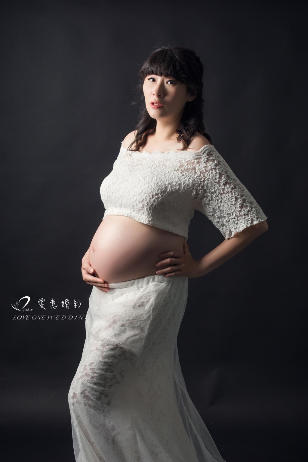 高雄孕婦寫真11