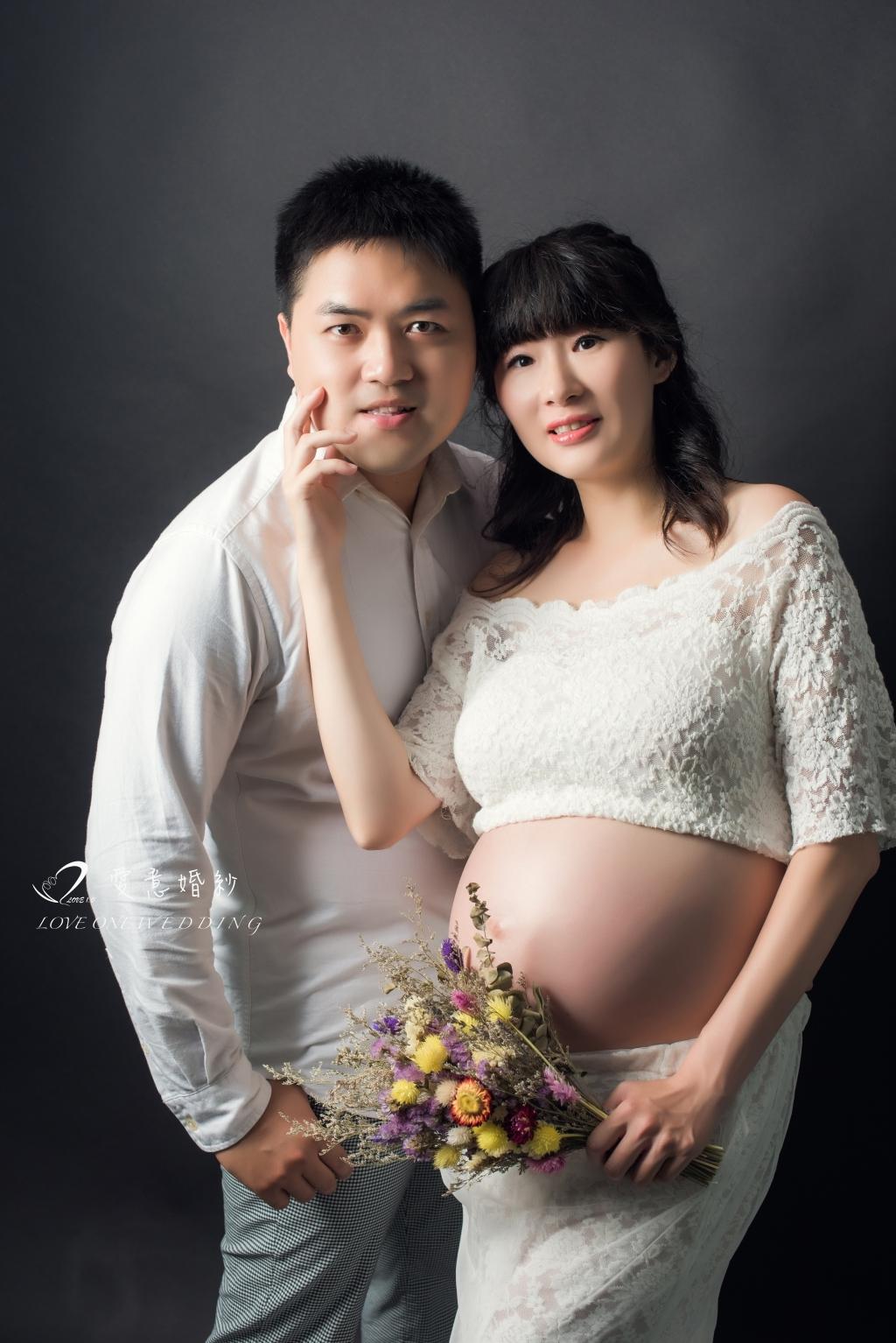 高雄孕婦寫真13
