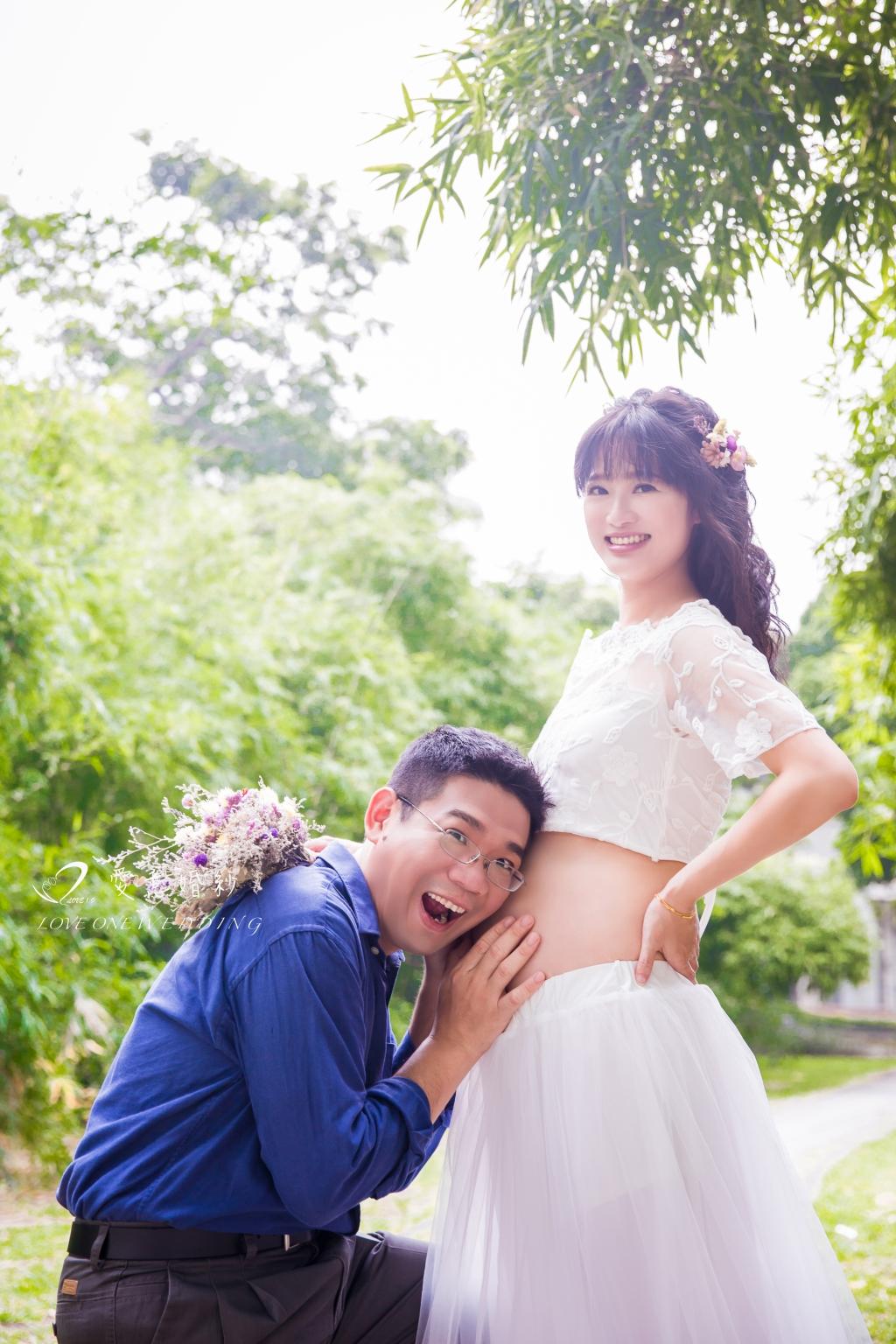 高雄孕婦寫真15