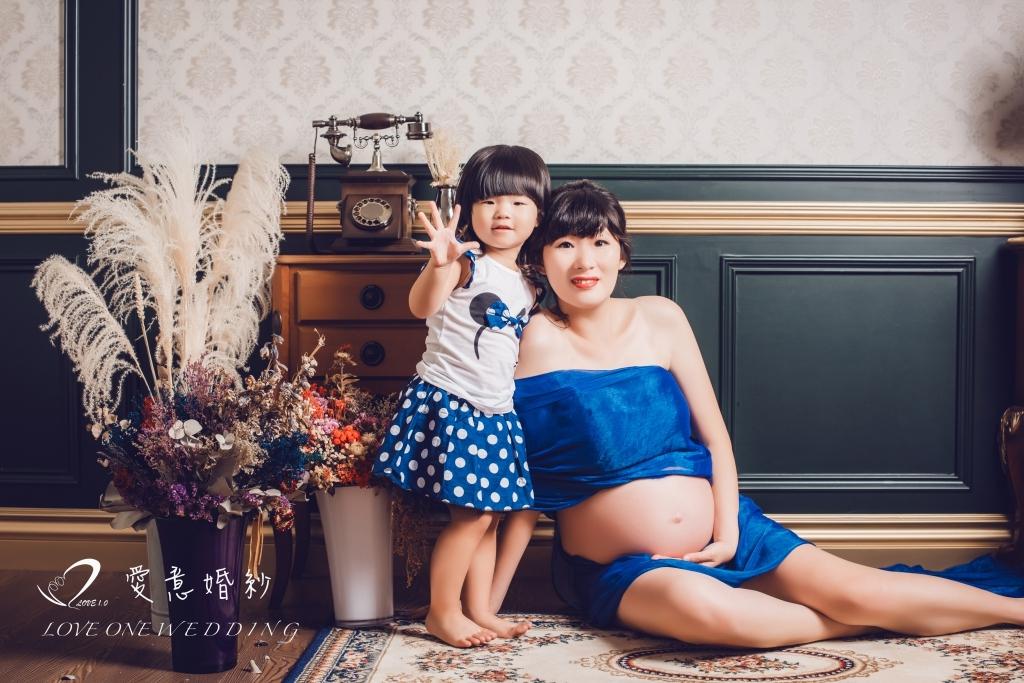 高雄孕婦寫真17
