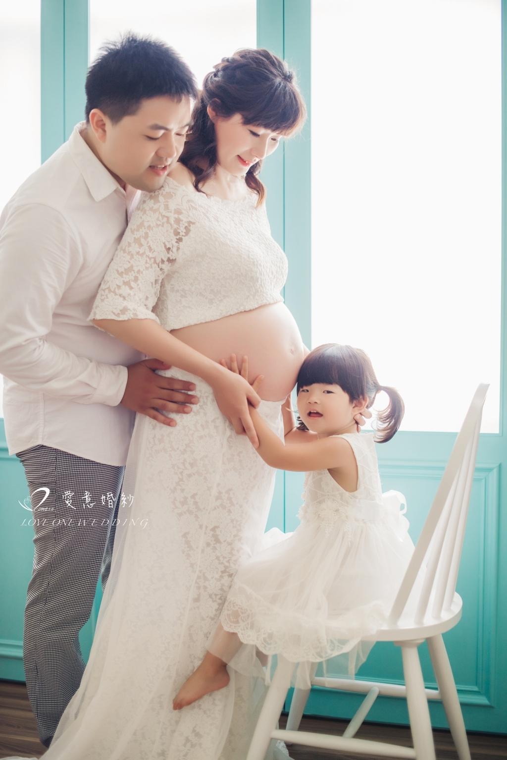 高雄孕婦寫真2