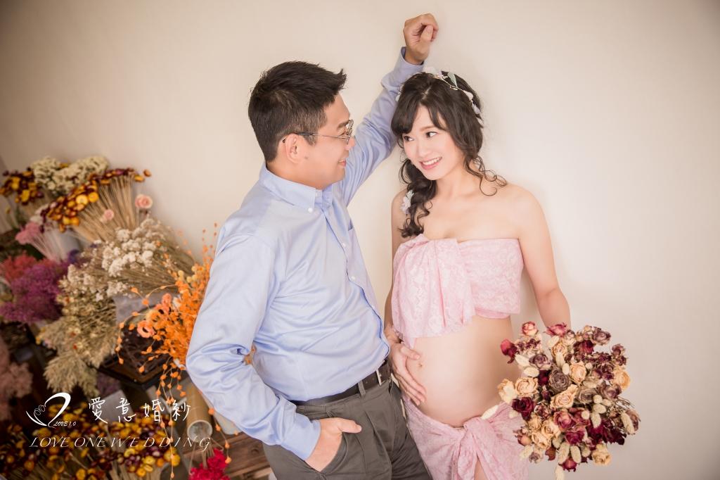 高雄孕婦寫真22