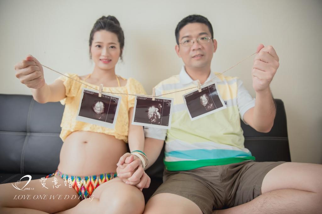 高雄孕婦寫真32