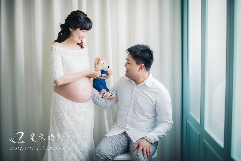 高雄孕婦寫真7
