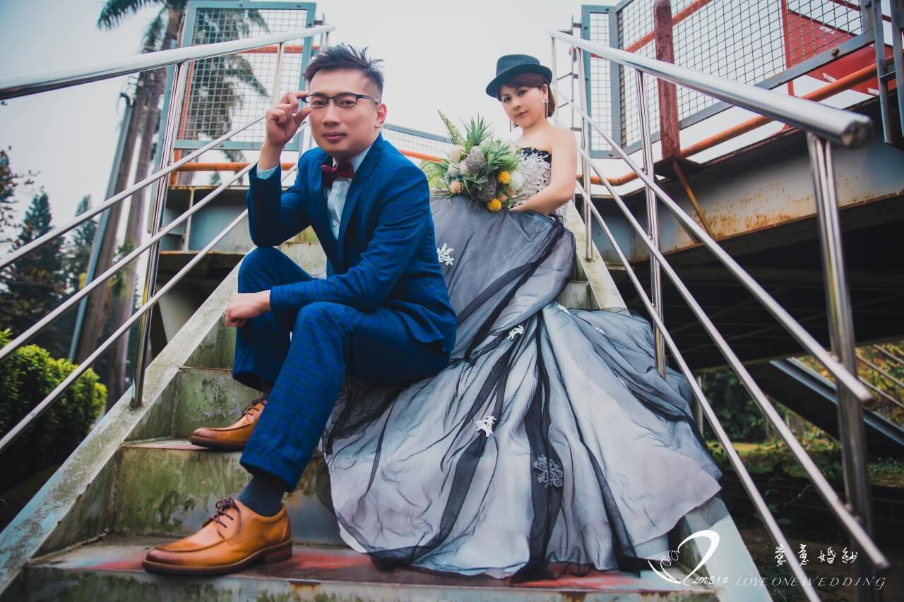 高雄愛意婚紗推薦283
